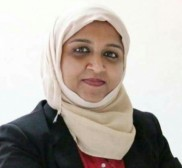 Advocate Nisna K Muhammed, Lawyer in Kerala - Kochi (near Alwaye )