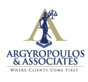 Attorney Philip Argyropoulos, Accident attorney in Astoria - Personal Injury
