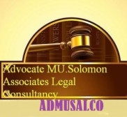 Advocate Solomon, Lawyer in Tamil Nadu - Madurai (near Alandur)