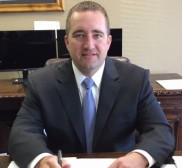 Attorney Clayton Jones, Lawyer in Missouri - Raymore (near Arbela)