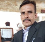Advocate Syed Yawar Raza Naqvi, District Court advocate in Fatehpur - Near Kanpur