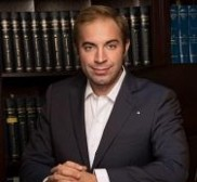 Attorney Justin May, Lawyer in Kentucky - Louisville (near Dema)