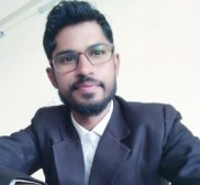 Advocate Asif Patel, Lawyer in Maharashtra - Beed (near Umred)