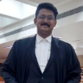 Advocate Richik Mazumdar, District Court advocate in Agartala - Joynagar