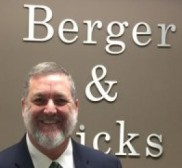 Attorney Berger Hicks, Provident Fund attorney in United States - Florida
