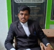Advocate NV Rayudu, Lawyer in Andhra Pradesh - Andol (near Jagtial)