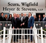 Attorney John J. Scura III, Lawyer in New Jersey - Wayne (near Aberdeen Township)