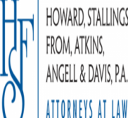 Attorney Cader Howard, Lawyer in North Carolina - Raleigh (near Aberdeen)