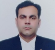 Advocate  Haseeb Khan, Lawyer in Uttar Pradesh - Lucknow (near Jais)