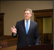 Attorney Scott N. Davis, Motor Accident attorney in Chattanooga -
