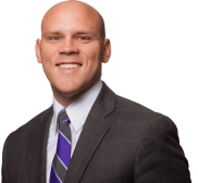Attorney Stuart Peterson, Banking attorney in Tempe -