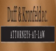 Attorney David L. Duff, Lawyer in Virginia - Fairfax (near Abingdon)
