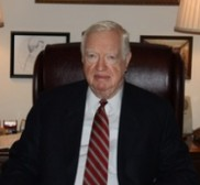 Advocate William E. Johnson -