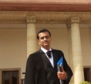 Advocate harish m, Trade Mark advocate in Bangalore - BANGALORE
