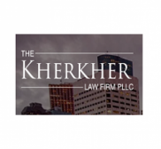 Attorney Tommy John Kherkher, Accident attorney in United States - Texas