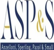 Attorney Anzellotti, Sperling, Pazol & Small , Lawyer in Ohio - Youngstown (near Zanesfield)