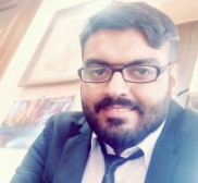 Advocate Varun, Lawyer in Haryana - Gurgaon (near Asandh)