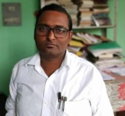 Advocate Sunil gupta, Lawyer in Uttar Pradesh - Varanasi (near Mainpuri)