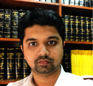Advocate Arjun Gupta, Lawyer in Maharashtra - Mumbai (near Washim)