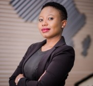 Attorney Dimakatso Munthali, Provident Fund attorney in South Africa -