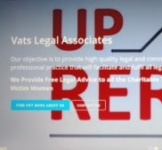 Advocate VATS LEGAL ASSOCIATES, District Court advocate in Noida - Greater Noida