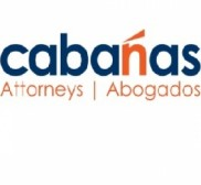 Attorney Alfonso Cabanas, Company attorney in San Antonio -