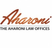 Attorney Rahav Aharoni, Adv, Lawyer in Beverly Hills -