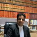 Advocate Lokesh Sharma, Lawyer in Punjab - Chandigarh (near Mohali)