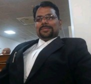 Advocate Nawin kumar, Lawyer in Jharkhand - Ranchi (near Giridih)