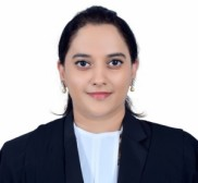 Advocate Ramya Kunapareddy, Lawyer in Andhra Pradesh - Hyderabad (near Renigunta)