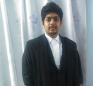 Advocate Utkarsh Agrawal, Lawyer in Madhya Pradesh - Jabalpur (near Rewa)