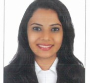 Advocate Advocate Maitreyee Makarand Bodhankar, District Court advocate in Pune - Pune