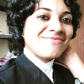 Advocate Neethu Padoor, High Court advocate in Chennai - Madras