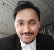 Advocate Manish , Lawyer in Madhya Pradesh - Indore (near Amarpatan)