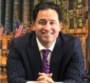 Attorney Jason Barbara, Lawyer in New York - New Hyde Park (near New York Telephone)