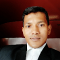 Advocate Ashvin A Khillare, Lawyer in Maharashtra - Thane (near Alibag)