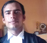 Advocate Masoom Alam, Lawyer in Bihar - Patna (near Ara)
