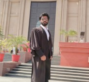 Advocate Vivek sharma, Lawyer in Chhattisgarh - Bilaspur (near Kawardha)