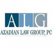 Attorney Azadian Law Group, PC, Lawyer in California - Los Angeles (near Alondra)