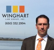 Attorney Drew Winghart, Lawyer in California - Redwood City (near Alondra)