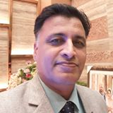 Advocate Anil Kumar Sharma, Lawyer in Haryana - Chandigarh (near Hisar)