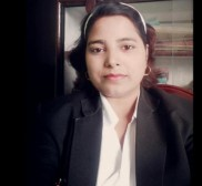 Advocate Haseena Ansari, Lawyer in Andhra Pradesh - Hyderabad (near Salur)