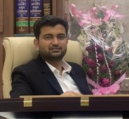 Advocate Sunil Sharma, Lawyer in Rajasthan - Jaipur (near Aklera)