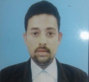 Advocate Jems, Lawyer in Bihar - Begusarai (near Hajipur)
