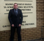 Attorney Barend Christiaan Greyling, Company attorney in Pretoria - Pretoria