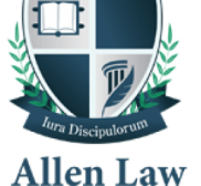 Attorney Allen Law Firm, Lawyer in Connecticut - New Haven (near Connecticut)