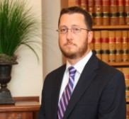 Attorney James D. McCarthy, Property attorney in Winchester -