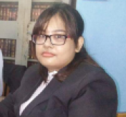 Advocate Srimayee Mukhoty, Lawyer in West Bengal - Krishnanagar (near Alipurduar)