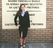 Attorney Daniela Nadia Middleton, Lawyer in Gauteng - Johannesburg (near Pretoria)