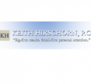 Attorney Keith Hirschorn, Lawyer in New Jersey - Hoboken (near Aberdeen)